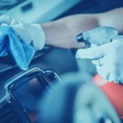 désinfection véhicules covid-19